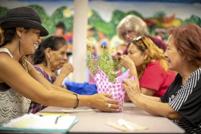 Applications accepted for Master Gardeners