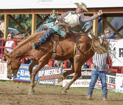 Isanti Rodeo/Jubilee Days canceled