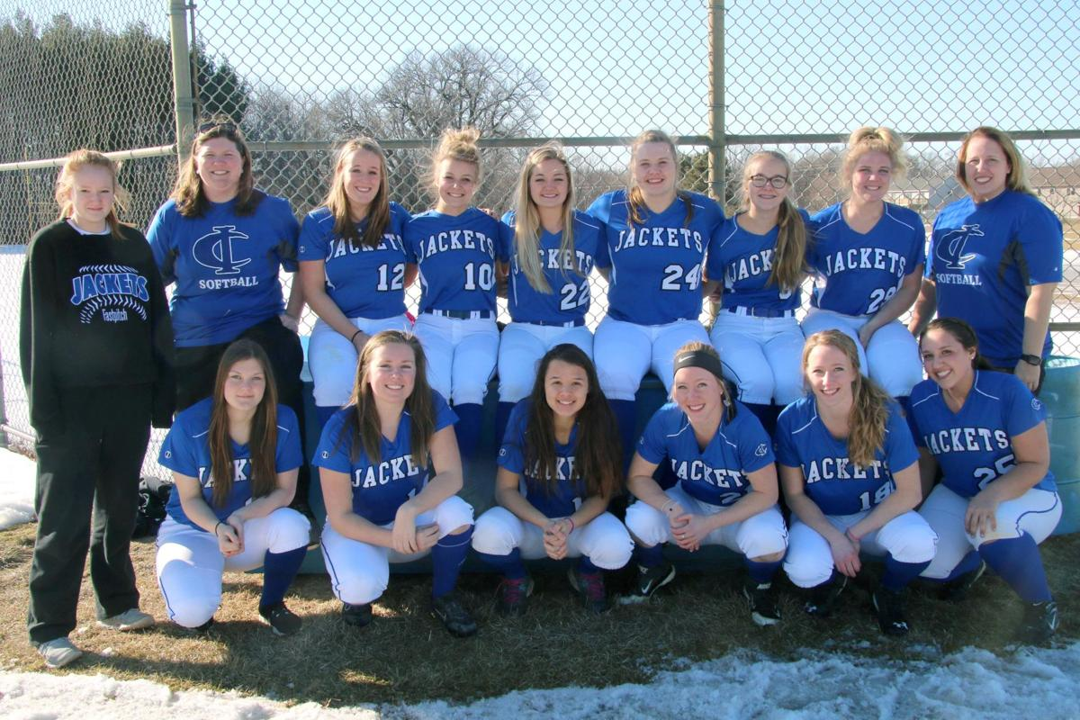 2018 Cambridge-Isanti Bluejacket Spring Sports Preview
