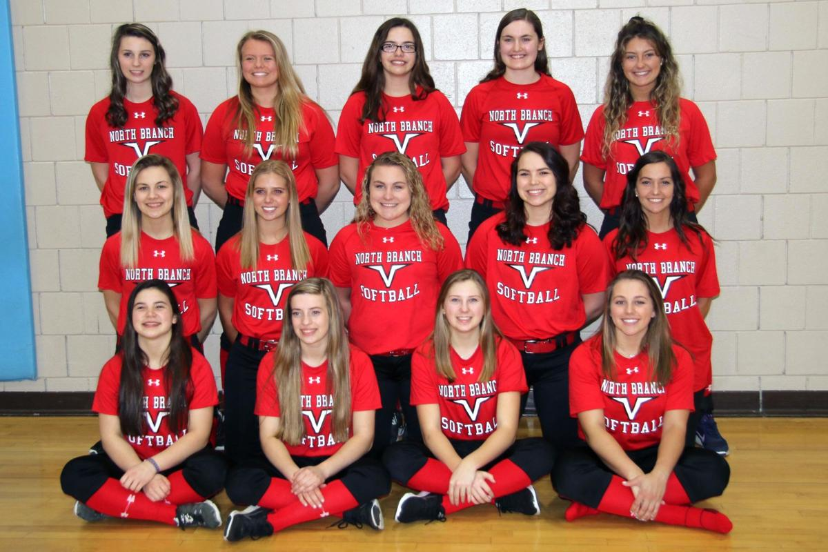 2018 North Branch Viking Spring Sports Preview