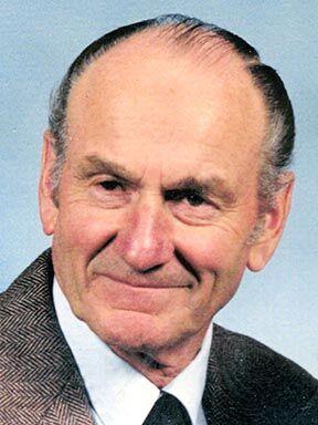 Curtis Elwood Olson