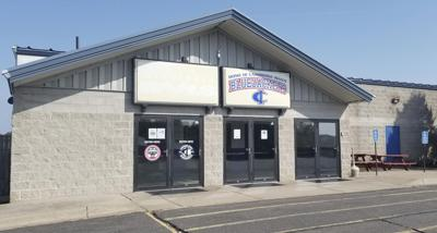 Isanti Ice Arena faces cold financial future