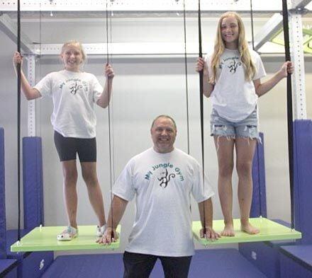 Indoor playground set to open in Isanti
