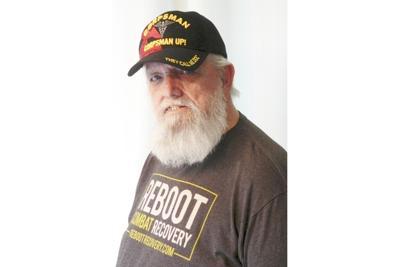 Course will help heal combat veterans