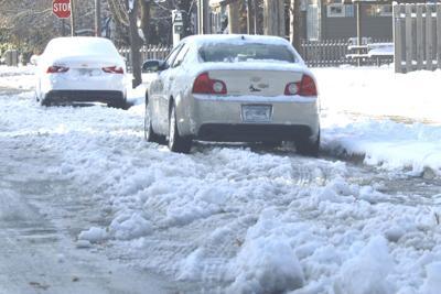 Winter parking restrictions begin Nov. 1