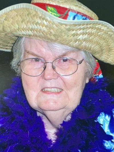 Margaret (Anderson) Crocker
