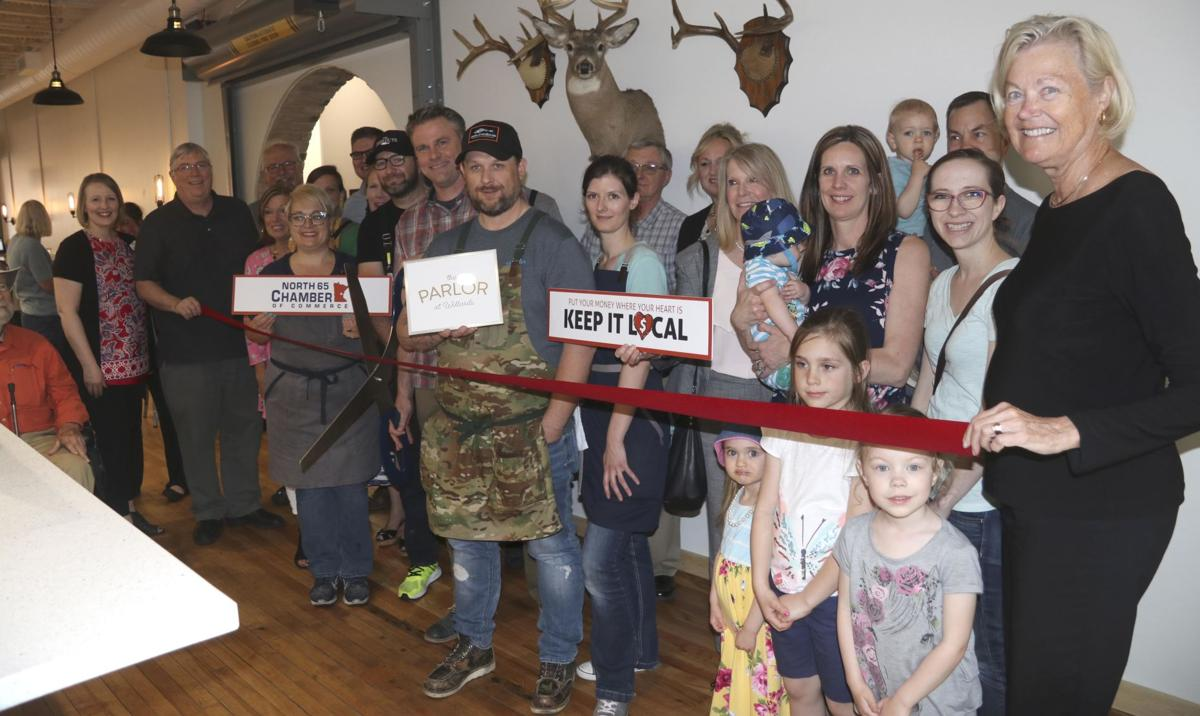 Downtown Cambridge businesses celebrate grand openings