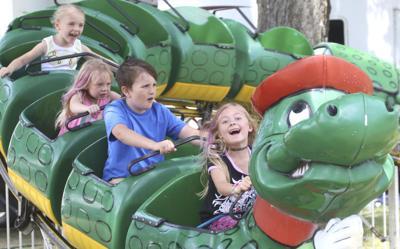 North Branch Midsummer Days festivities return for 2021