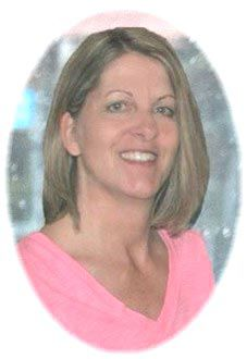 Tracy Zacharias