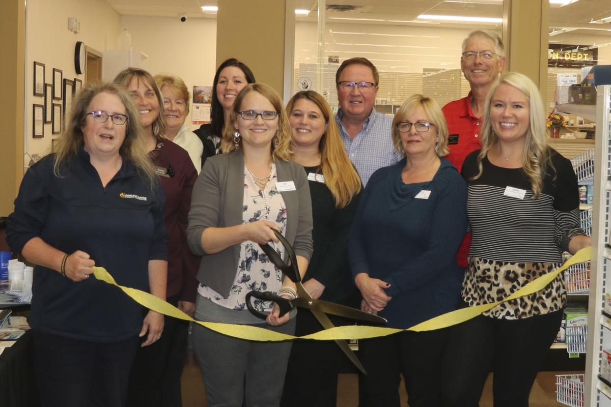 NuCara opens full-service, community pharmacy in North Branch