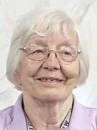 Doris E. Dee