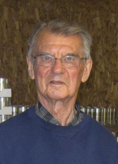 Alf K. Stratte, Jr.