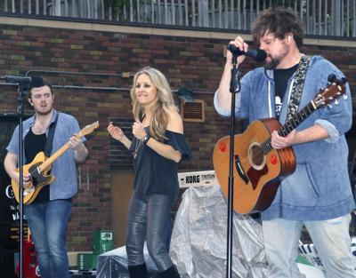 Free summer concerts return