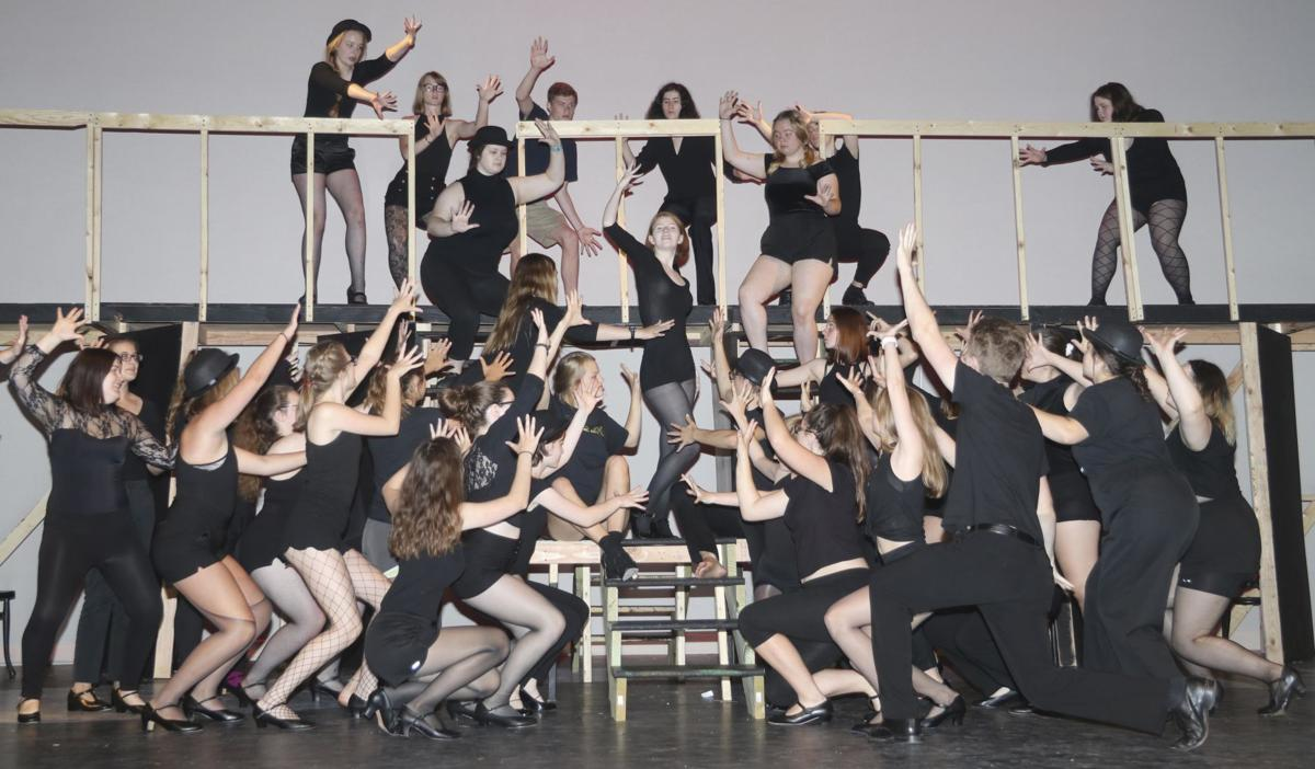 Yaebo Players brings audience 'All that jazz'
