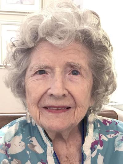 Eunice E. Hupfer