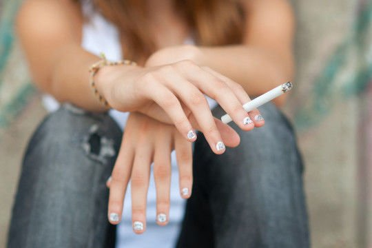 Isanti County seeks to raise tobacco-buying age to 21