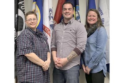 Veterans Services helps vets overcome challenges, barriers