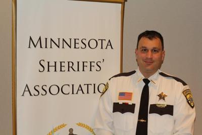 Sheriff Caulk