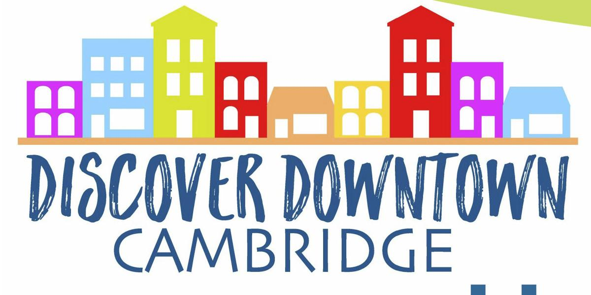 Discover downtown Cambridge during  Pot O' Gold Scavenger Hunt