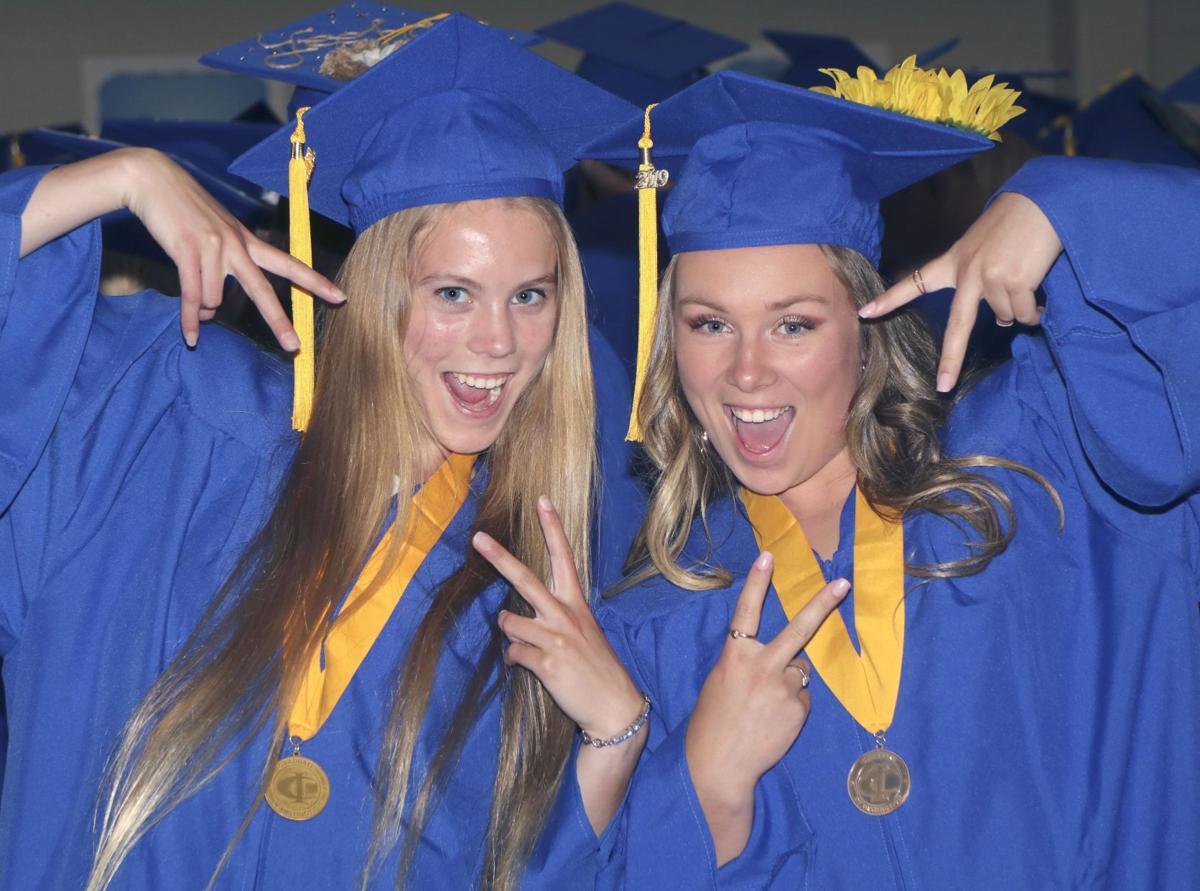 C-I Class of 2019 bids farewell to high school