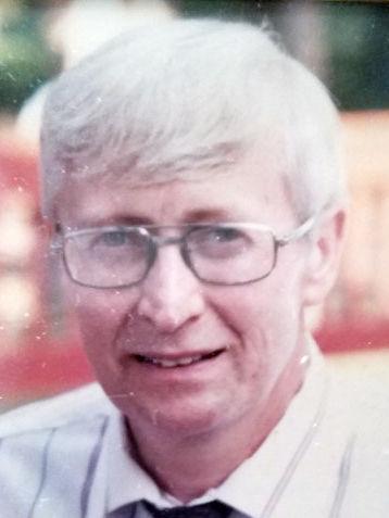 David Edward Olson