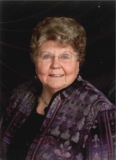 Lourna Mae E. Johnson