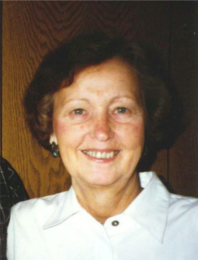 Carol J. Lex
