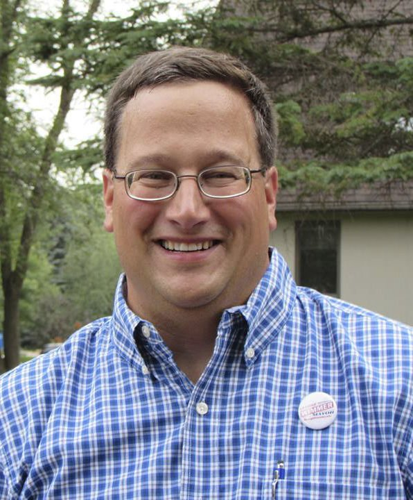 Wimmer seeks re-election as Isanti mayor