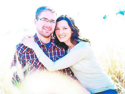 Jessica Hammes and Jason Lind