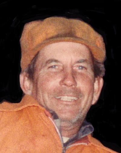 Roy M. Keacher