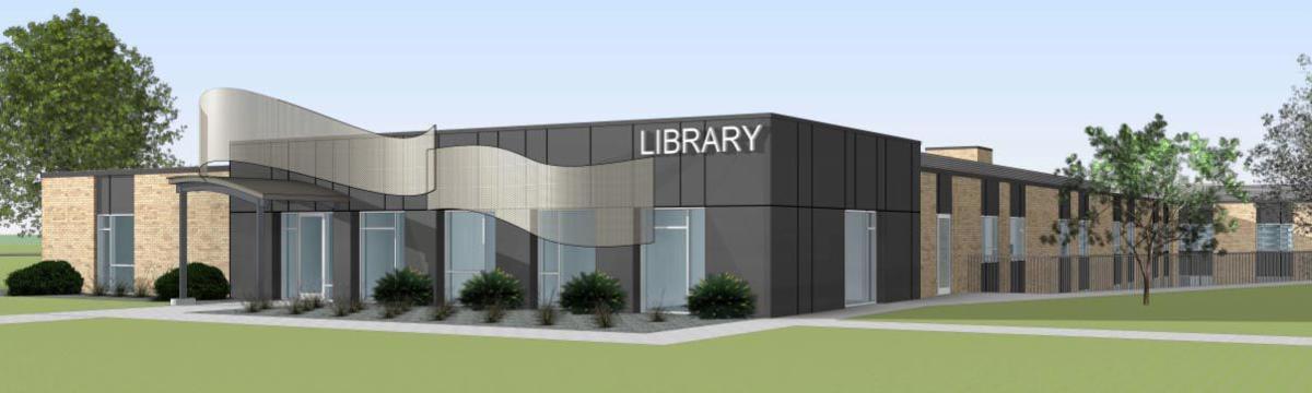Community invited to presentation on new Cambridge Public Library