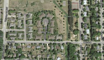 Isanti Main Street set for reconstruction this summer