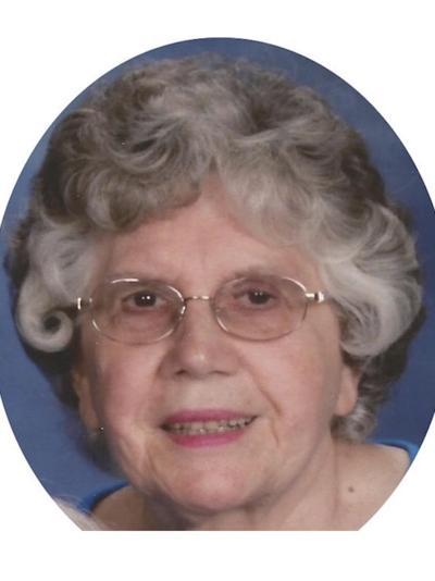 Rose Marie A. Krebbs