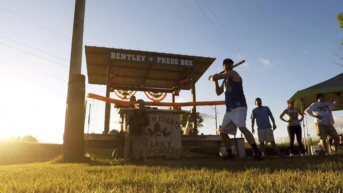 Documentary about local 'Tape Ball' league accepted for film festival