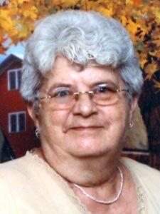 Barbara A. Lindgren