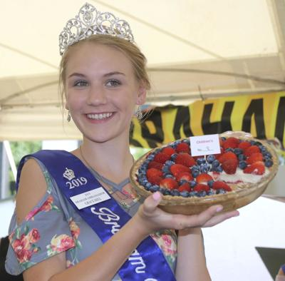 31st annual Braham Pie Day canceled for 2020