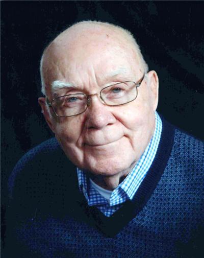Delmer Lee Bolen