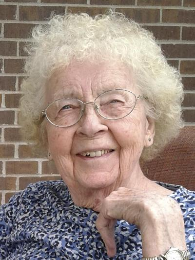 Kathryn M. Stavem