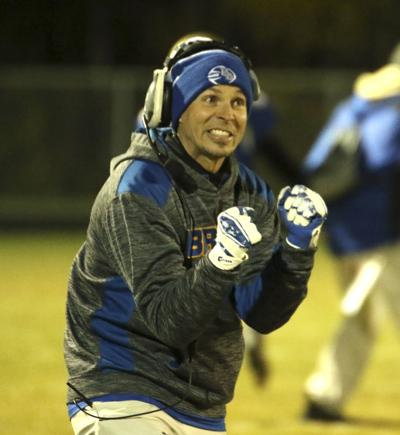 Braham coach hits 100 career wins