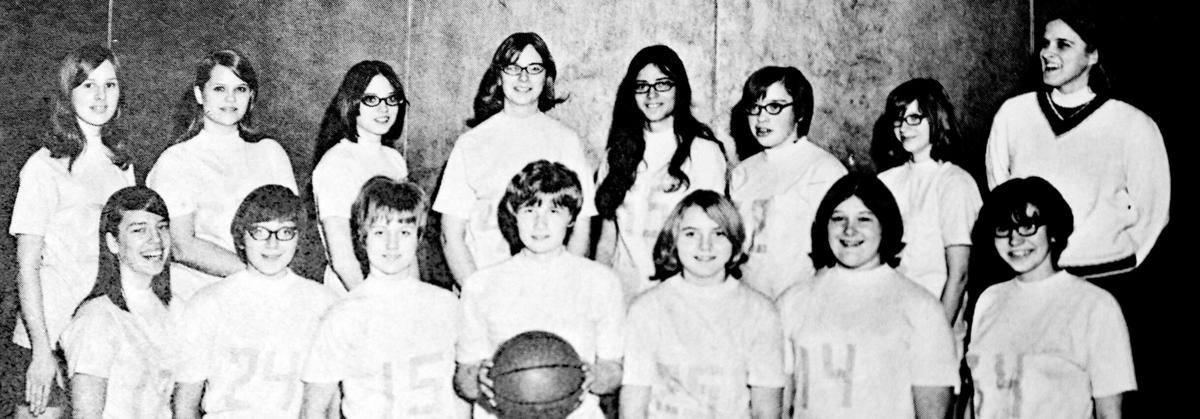 The right place at  the right time: Braham graduate reminisces on  historic 50 years of basketball