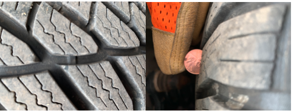 Ask a Trooper: Talking about tire safety