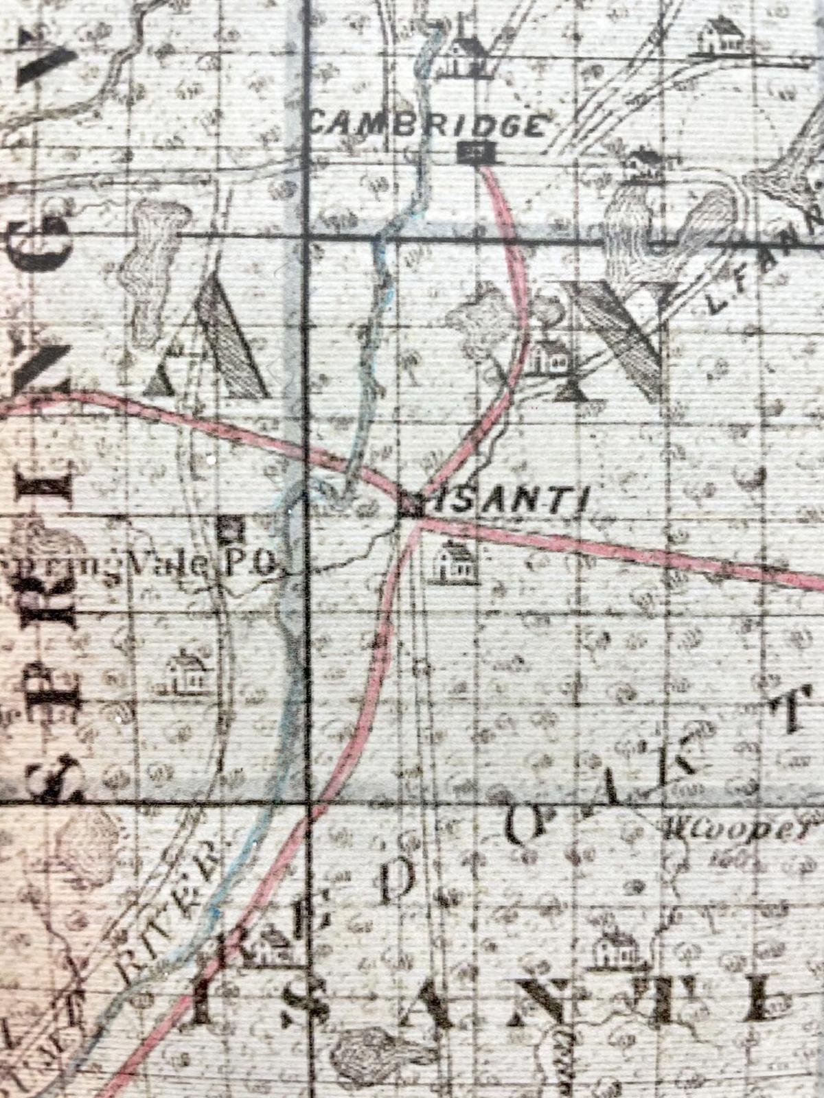 Repeating History: Highway 65 has significant historical origins