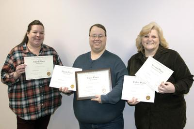 County Star earns record number of awards