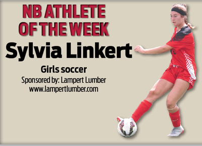 North Branch Athlete of the Week, Sept. 12