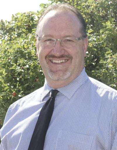 Andres joins 'County Star' family as publisher