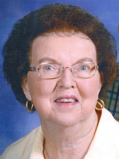 Carol G. Anderson