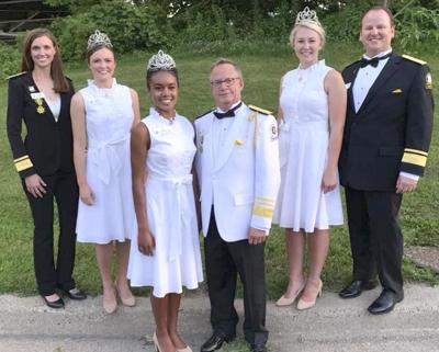 Public invited to reception to honor Aquatennial Queen