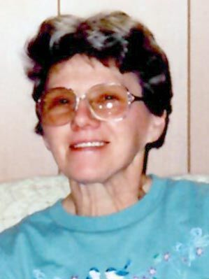 Annabelle B. Johnson