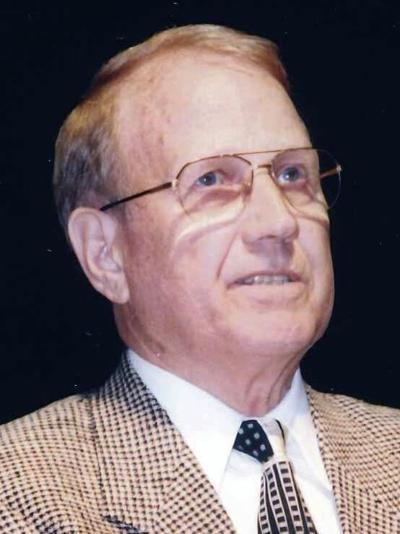 Raymond C. Magnuson