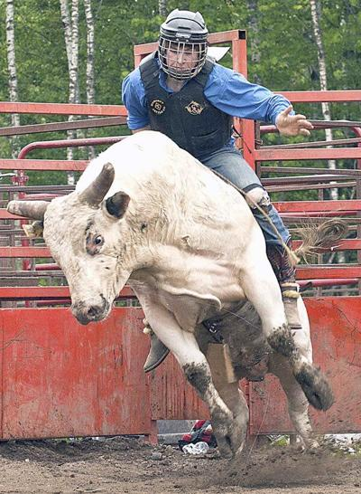 Boys get their shot at rodeo nationals too